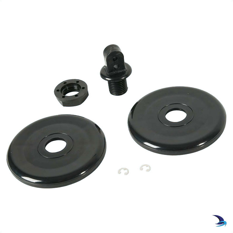 Whale - Diaphragm Plate & Pivot Arm Kit for Whale Mk 5 Universal